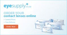 Seeing is Believing : All major contact lens brands delivered to your door.