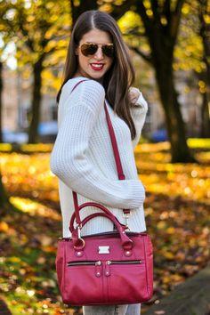 Thankfifi And Modalu Pippa Mini Bag England