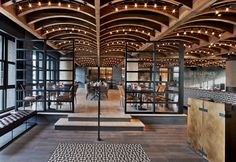 Browse Beautiful Images Of MARKZEFFs Geraldines Project On Explore This Restaurant In Austin TX And Other Breath Taking Designs