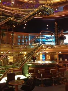 holland america eurodam | Cruisers Log: Holland America Line ms Eurodam, Day 7 – March 15 ...