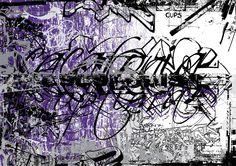 Cacofonia-optima /digital graphic / 100x70cm