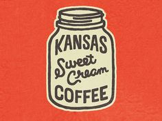 Kansas Sweet Cream Coffee