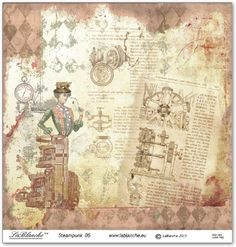 LaBlanche Paper