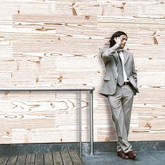ORA ITALIANA wood composite walls