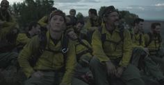 See Josh Brolin, Miles Teller Battle Wildfire in 'Only the Brave' Trailer