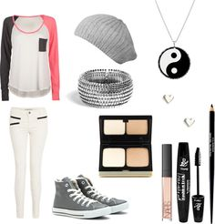 """""""Always..♪"""" by mar-leguizamon ❤ liked on Polyvore"""