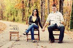 Adoption photo idea. So sweet!