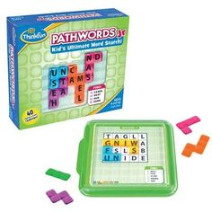 "USA Weekend & @Parents' Choice Foundation feature PathWords Jr. in their roundup of ""Smart Toys under $35"""