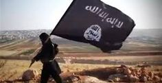 Το ΙΚ χρησιμοποιεί χημικά όπλα σε Συρία και Ιράκ ~ Geopolitics & Daily News