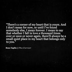 """Admit it. This is the words I've been longing to say to you: """"Open your heart to me"""". Great Quotes, Quotes To Live By, Inspirational Quotes, First Love Quotes, Brakeup Quotes, You Lost Me Quotes, Go Away Quotes, Motivational, Small Quotes"""