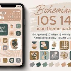 Nude Aesthetic IPhone iOS 14 App icons Theme Pack Cream Beige | Etsy Apple Tv, Apple Watch, Evernote, Handwriting App, Lightroom, Fitbit, Facebook Messenger, Christmas Apps, Iphone Wallpaper App