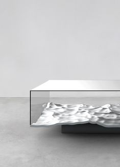 Mathieu Lehanneur   Liquid Aluminium