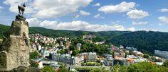 Karlovy Vary, vlakbij Praag. Een geweldige dagtrip vanuit Praag, bekijk de tips.