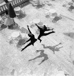 Mario De Biasi :: Balletto / Ballet, 1953