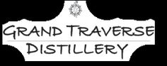 Grand Traverse Distillery - premium vodka out of Traverse City. Tasting & tours available at the distillery.