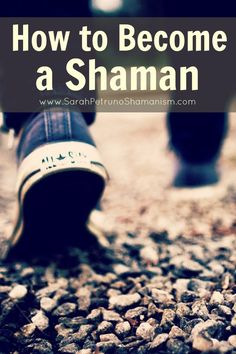 When you know you want to become a shaman, what happens next? This 5 step list contains my must-dos onthe path to becoming a shaman.