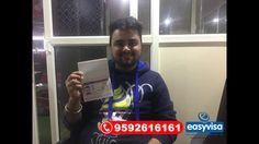USA Study Visa , Easy Visa Successful Clients Stories 9592616161