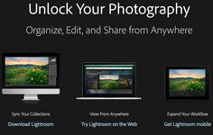 Adobe 'Doubling Down' on Lightroom in Wake of Apple's Aperture Announcement