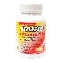 Bacid Probiotic 50 Caplets Thank you to all the patrons We hope that he has gained the trust from you again the next time the service *** You can get more details by clicking on the image.