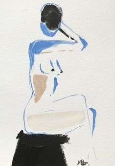 These Tiny, Affordable Nudes Put a Contemporary Spin on a Classical Genre - Sight Unseen