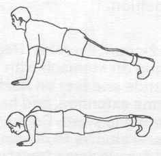 A Bethany Village trainer shares his exercise of the week.