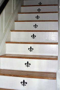 Stair Idea