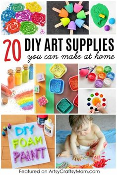 8485 Best Easy Craft Ideas For Kids Images In 2019 Crafts For Kids