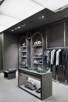 Viktor & Rolf – Paris Flagship Store / Architecture & Associés