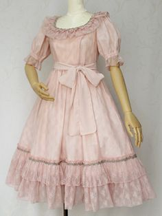 Victorian maiden- I really want this!!