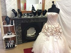 Over 100 preloved & ex-sample wedding dresses are on sale at each of our Bridal Market wedding fairs