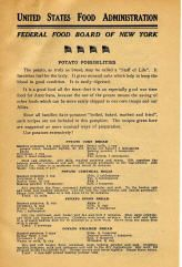 Food Will Win the War: On the Homefront in World War I 3 pamphlet PDFs Recipe Links, Great Depression, World War One, American Food, Recipe Images, Vintage Recipes, Lesson Plans, Real Food Recipes, Wwii