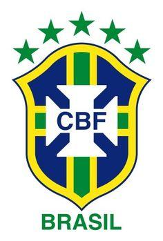 714c96a10b brasil soccer logo. Brazil Football Team