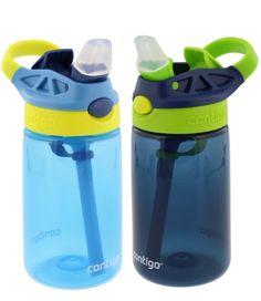 Contigo Kids, Toddler Water Bottle, Drink Bottles, Water Bottles, Drinking Water Bottle, Bottle Feeding, Baby Led Weaning, Bottle Design, Cherry Blossom