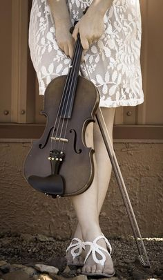 I want a black violin sooo bad!
