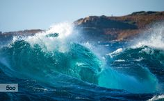 Big Waves in Corsica by Christoph Oberschneider on Big Waves, Corsica, Earth, Instagram, Water, Online Shipping, Outdoor Adventures, Order Prints, Facebook