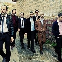 If you like Fitz and the Tantrums, you'll LOVE Men of North Country. | 12 Sounds From Israel You'll Soon Be Obsessed With