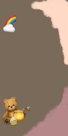Emoji Wallpaper Iphone, Butterfly Wallpaper Iphone, Cute Emoji Wallpaper, Cute Wallpaper Backgrounds, Cute Cartoon Wallpapers, Aesthetic Iphone Wallpaper, Good Instagram Captions, Instagram Repost, Creative Instagram Photo Ideas