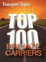 TT100 2012 Private cover
