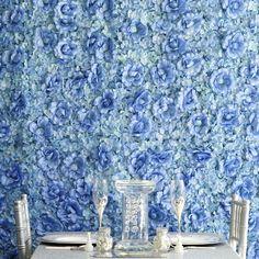 Flower Wall Backdrop, Wall Backdrops, Wedding Backdrops, Wedding Decorations, Ceremony Backdrop, Hydrangea Not Blooming, Hydrangea Flower, Hydrangeas, Flower Wall Wedding