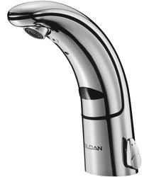 Optima i.q. Faucets   Sloan