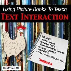 what exactly can picture books teach our Picture books across the curriculum page 1 of 27 klschoch@aolcom this document is meant to accompany, and can in no way be a substitute for, a workshop called picture books across the curriculum, presented by keith schoch.