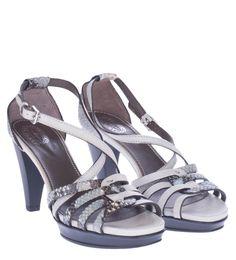Δερμάτινα Γυναικεία Πέδιλα Εκρού TRIVER FLIGHT  TP-G-FT13-0176-15 Gladiator Sandals, Shoes, Fashion, Zapatos, Moda, Shoes Outlet, La Mode, Shoe, Fasion