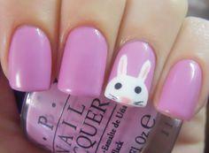 Mira cómo puedes lograr varios diseños para la manicura perfecta en el Día de Pascua./Get ideas to get the perfect Easter Manicure. Repin now, look later!