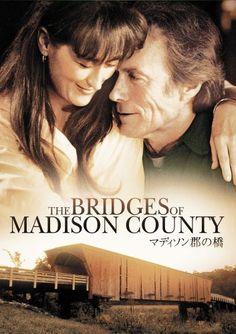 マディソン郡の橋 - KINENOTE