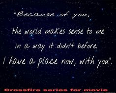 Entwined with You (Crossfire Series #3) by Sylvia Day