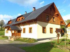 Chalupa Bukovka: ubytování Čenkovice v Orlických horách. Chalupa k pronájmu…