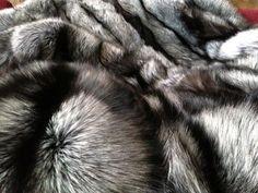 Custom Made Gr Classic Silver Fox Throw Large Sheepskin Rug, Cashmere Fabric, Floor Cloth, Autumn Scenery, Fur Blanket, Fur Throw, Custom Rugs, Soft Blankets, This Or That Questions