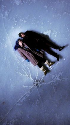 Eternal Sunshine of the Spotless Mind, a romantic movie that is not like all the others