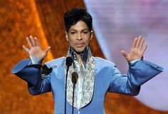 Here's Exactly What Prince Loved To Eat