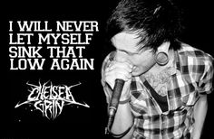 Lifeless | Chelsea Grin // My Damnation